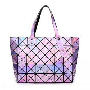 laser-baobao-women-dazzle-color-plaid-tote-casual-bags-female-fashion-fold-over-handbags-lady-sequins